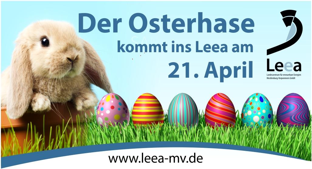 Anzeige Ostern 2019